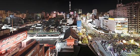 Tokyo. Dec.31, 2010