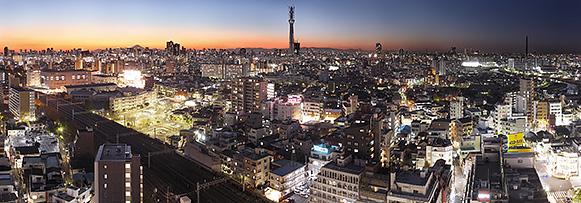 Tokyo. Dec.4, 2010