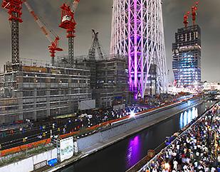 Tokyo. Oct.13, 2010