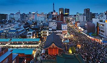 Tokyo. May.16, 2010