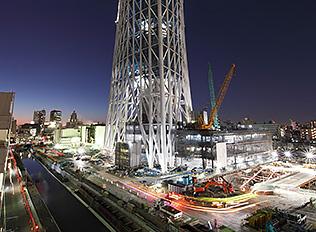 Tokyo. Dec.21, 2009