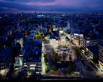 Tokyo 2006