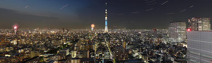 Tokyo, July 28, 2012