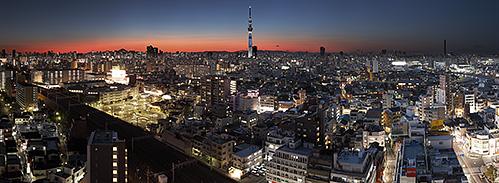 Tokyo, January 28, 2013