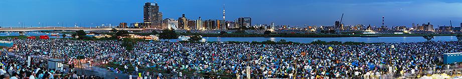 Tokyo, July 20, 2013