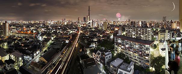 Tokyo. Aug. 27, 2011