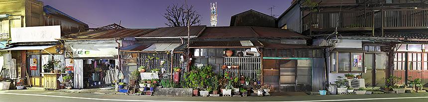 Tokyo. Dec.25, 2010