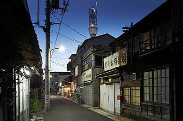 Tokyo. Dec.10, 2010