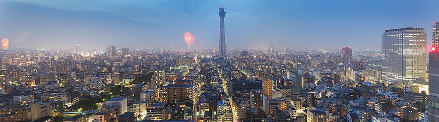Tokyo. Jul.31, 2010