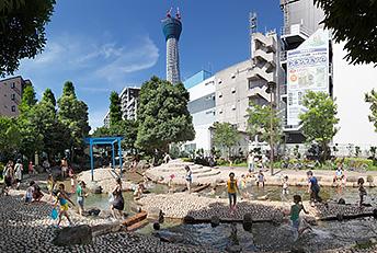 Tokyo. Apr.18, 2010