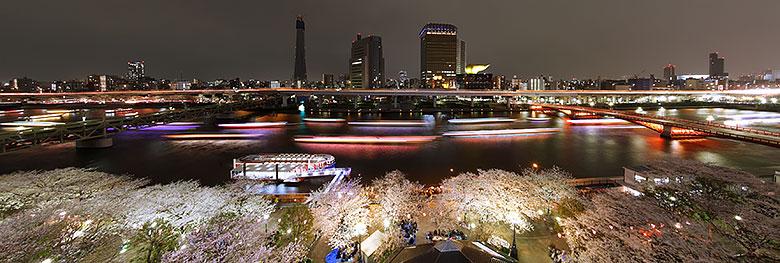 Tokyo. Apr.3, 2010