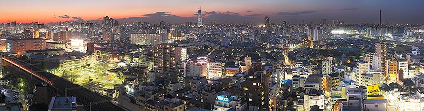 Tokyo. Dec.23, 2009