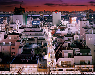 Tokyo 2002